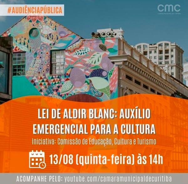 Audiência Pública na CMC!